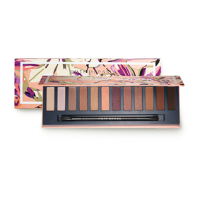 Cute Press Twilight Garden Eye & Brow Palette