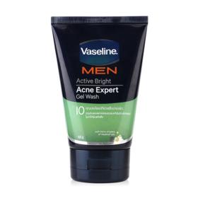 Vaseline Men Acne Expert Foam 100g
