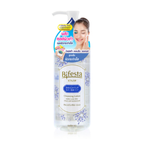 Bifesta Cleansing Lotion Brightup 300ml