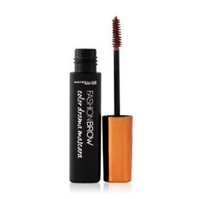 Maybelline Fashion Brow Color Drama Mascara 7.7ml #Natural Brown