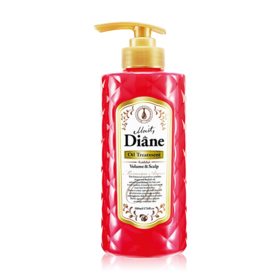 Moist Diane Volume & Scalp Treatment 500ml