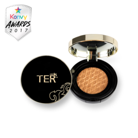 TER UV Matte Cushion Oil Control SPF 50 PA+++(15gx2Items) #25 HoneyTone