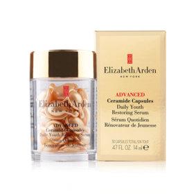 Elizabeth Arden Advanced Ceramide Capsules Daily Youth Restoring Serum 30pcs