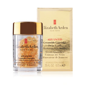 Elizabeth Arden Advanced Ceramide Capsules Daily Youth Restoring Eye Serum (60capsules)