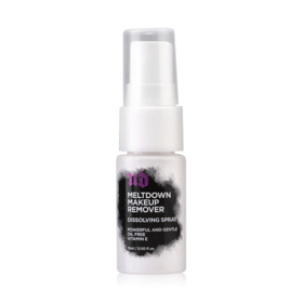 Urban Decay Meltdown Makeup Remover Dissolving Spray 15ml