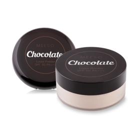 MEESO Chocolate Loose Powder SPF 50 PA+++ #23