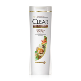 CLEAR Herbal Care Shampoo 65ml