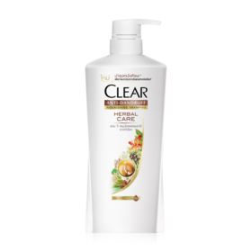 CLEAR Herbal Care Shampoo 450ml