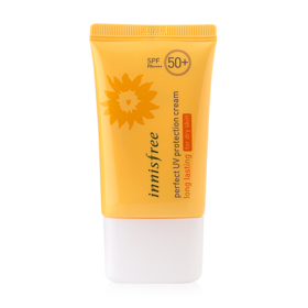 Innisfree Perfect UV Protection Cream Long Lasting SPF50+/PA++++ For Dry Skin 50ml