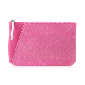 Lancome Flat Pouch Small Pink