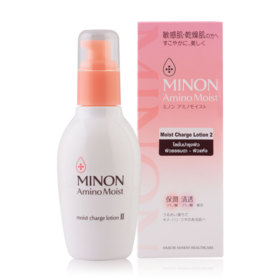 Minon Amino Moist Moist Charge Lotion II 150ml