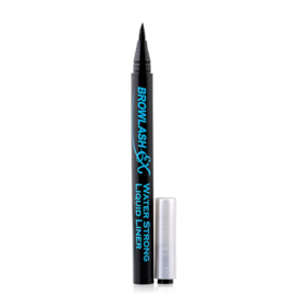 BROWLASH Ex Liquid Liner 0.7g #Deep Black