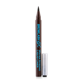 BROWLASH Ex Liquid Liner 0.7g #Deep Brown