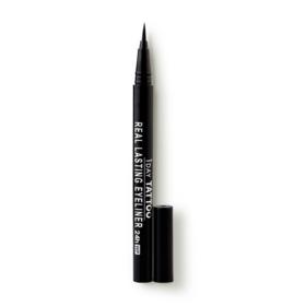 K-Palette Real Lasting Eyeliner 24h 0.6ml #Super Black