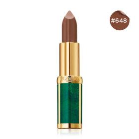 LOreal Paris Color Riche X Balmain 3.9g #648 Glammazone