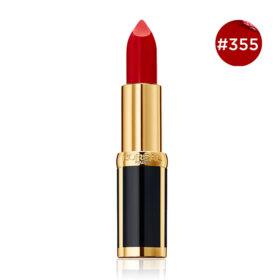 LOreal Paris Color Riche X Balmain 3.9g #355 Domination