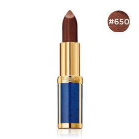 LOreal Paris Color Riche X Balmain 3.9g #650 Power