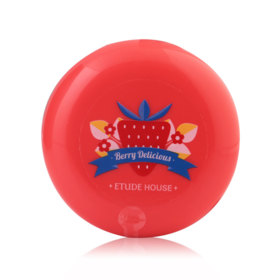 Etude House Berry Delicious Cream Blusher #1 RD301