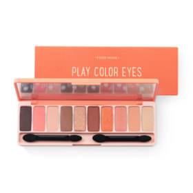 Etude House Play Color Eyes #Juice Bar