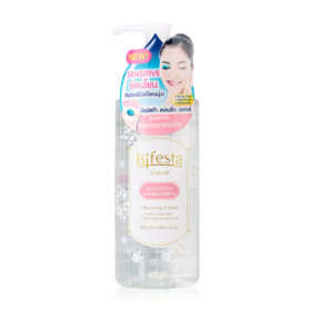 Bifesta Cleansing Lotion Sensitive 300ml