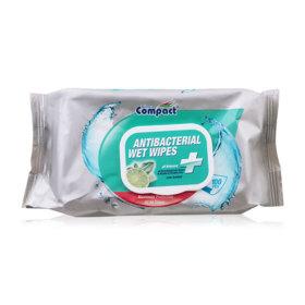 Brita Antibacterial Wet Wipes 100pcs
