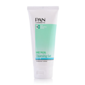 PAN COSMETIC Baby Facial Cleansing Gel 100g