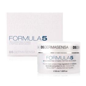 Dermasensa Formula5 (Vitamin + Peptide) 50ml
