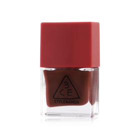 3CE Long Lasting Nail Lacquer #RD09