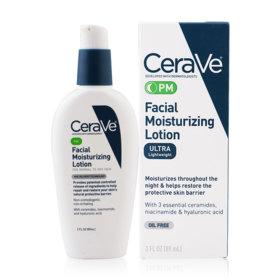 CeraVe Facial Moisturizing Lotion PM 89ml