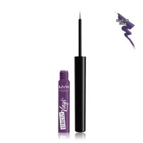 NYX Professional Makeup Strictly Vinyl Eyeliner #SVEL08 Extra