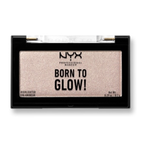NYX Professional Makeup Born To Glow Highlighter #BTGH01 Stand Your Ground