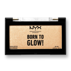 NYX Professional Makeup Born To Glow Highlighter #BTGH02 Chosen One