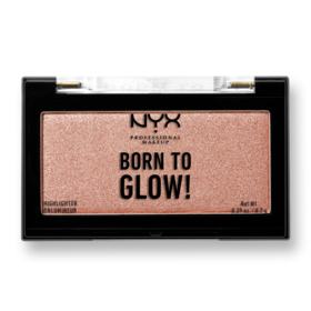 NYX Professional Makeup Born To Glow Highlighter #BTGH03 Break The Rhythm