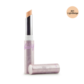 Cute Press 1-2 Beautiful Longlasting Cover Concealer Stick #01 LightBeige