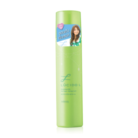LUCIDO-L Hair Foam Springy Curl 150g