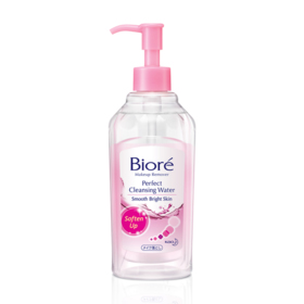 Biore Perfect Cleansing Water 300ml