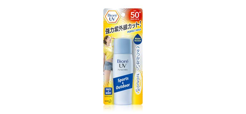 Biore UV Perfect Milk SPF50+/PA+++ 40ml