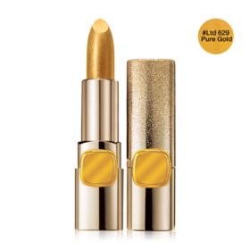 LOreal Paris Color Rich Metal Obsession 3.7g #Ltd 629 Pure Gold
