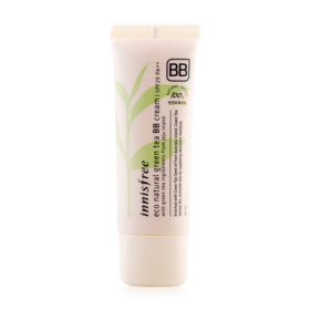 Innisfree Eco Natural Green Tea BB Cream SPF29 PA++ 40ml