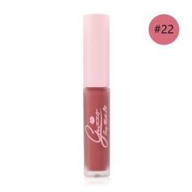 Guzzo Sexy Matte Lip Pink Cap #22 Paparazzi
