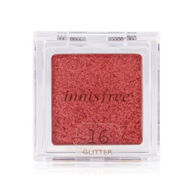 Innisfree My Eyeshadow Glitter #16