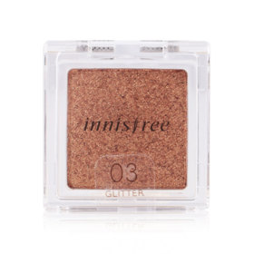 Innisfree My Eyeshadow Glitter #03