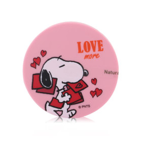 Innisfree Snoopy Limited Edition No Sebum Mineral Powder Love More 5g