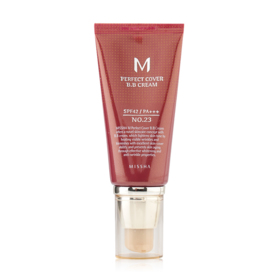 Missha Perfect Cover B.B Cream SPF42/PA+++ 50ml #No.23 Natural Beige