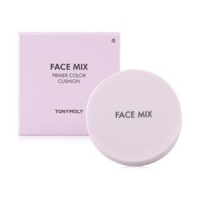 Tony Moly Face Mix Primer Color Cushion SPF50+ PA++++ #01