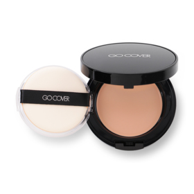 Tony Moly Go Cover Radiance Fitting Balm SPF30 PA++ #02