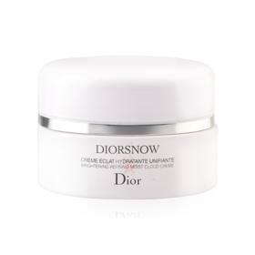 Diorsnow Brightening Refining Moist Cloud Creme 15ml (No Box)