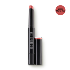 UNNY CLUB Muse Lip Dial Stick Color Balm Intense 1.5g #M01 Marie Red