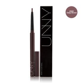 UNNY CLUB Skinny S Slim Pencil 0.14g #S02 Deep Brown