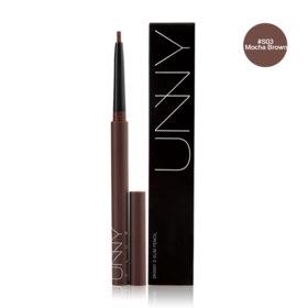 UNNY CLUB Skinny S Slim Pencil 0.14g #S03 Mocha Brown